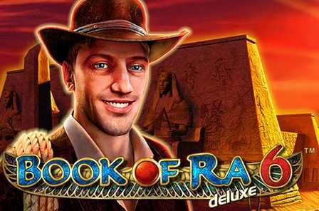 Book of Ra 6 deluxe Slot Game Free Play at Casino Mauritius