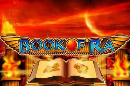 Book of Ra Slot Game Free Play at Casino Mauritius