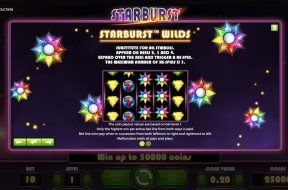 starburst slot game free play at casino mauritius 04