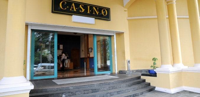 Casino Mauritius Curepipe