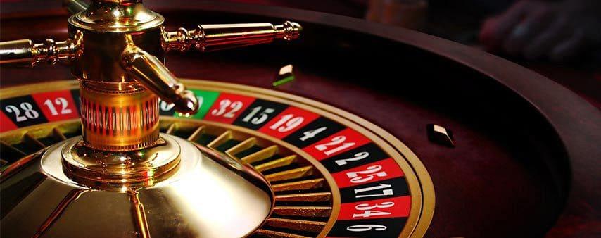 Le Grand Casino du Domaine Les Pailles