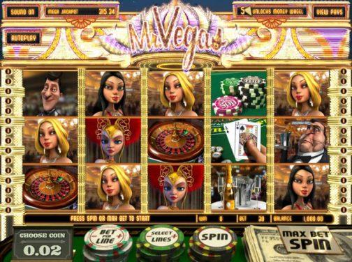 Monsieur Vegas CasinoS Monthly Lottery