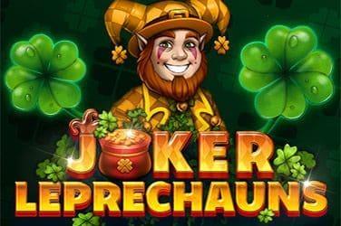 Joker Leprechauns Slot Game Free Play at Casino Mauritius