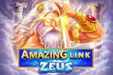 Amazing Link Zeus Slot Game Free Play at Casino Mauritius