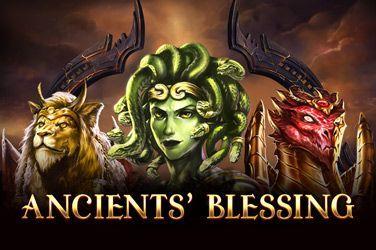Ancients' Blessing Slot Game Free Play at Casino Mauritius