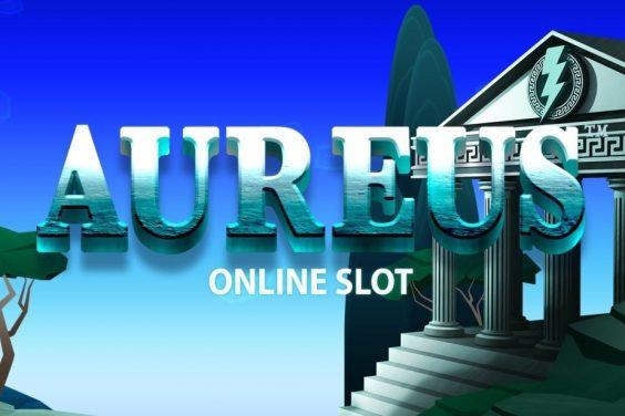 Aureus Slot Game Free Play at Casino Mauritius