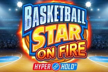 Basketball Star on Fire Slot Game Free Play at Casino Mauritius