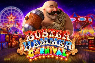 Buster Hammer Carnival Slot Game Free Play at Casino Mauritius