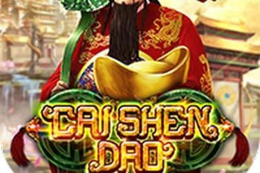 Cai Shen Dao Slot Game Free Play at Casino Mauritius