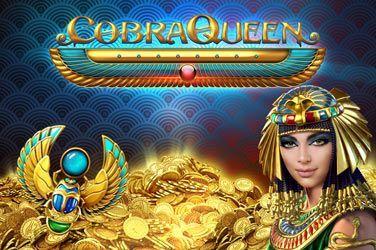 Cobra Queen Slot Game Free Play at Casino Mauritius