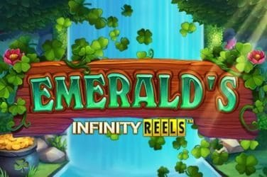 Emerald's Infinity Reels Slot Game Free Play at Casino Mauritius