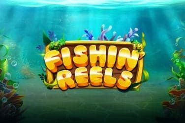 Fishin' Reels Slot Game Free Play at Casino Mauritius