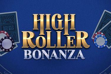 High Roller Bonanza Slot Game Free Play at Casino Mauritius