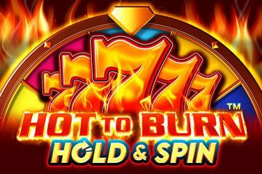 Hot to Burn Hold and Spin Slot Game Free Play at Casino Mauritius