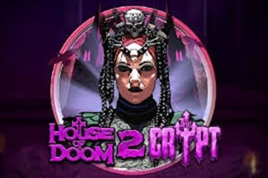 House of Doom 2 The Crypt Slot Game Free Play at Casino Mauritius