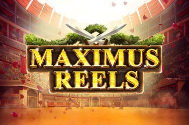 Maximus Reels Slot Game Free Play at Casino Mauritius