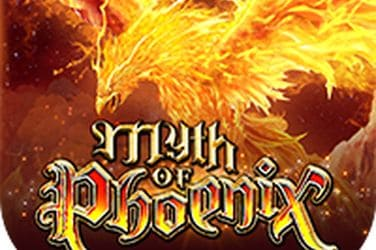 Myth of Phoenix Slot Game Free Play at Casino Mauritius