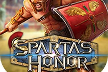 Spartas Honor Slot Game Free Play at Casino Mauritius