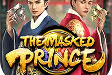 The Masked Prince Slot Game Free Play at Casino Mauritius