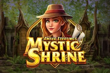 Amber Sterlings Mystic Shrine Slot Game Free Play at Casino Mauritius