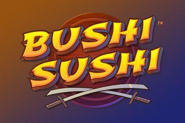 Bushi Sushi Slot Game Free Play at Casino Mauritius