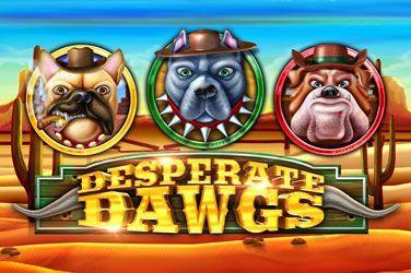 Desperate Dawgs Slot Game Free Play at Casino Mauritius