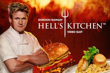 Gordon Ramsay Hells Kitchen Slot Game Free Play at Casino Mauritius