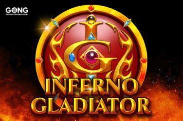 Inferno Gladiator Slot Game Free Play at Casino Mauritius