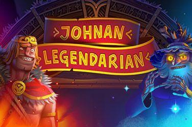 Johnan Legendarian Slot Game Free Play at Casino Mauritius
