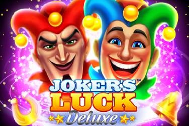 Jokers Luck Deluxe Slot Game Free Play at Casino Mauritius