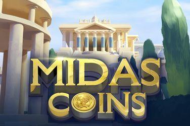 Midas Coins Slot Game Free Play at Casino Mauritius