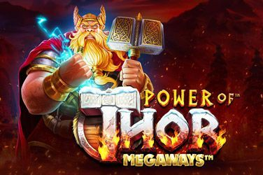 Power of Thor Megaways Slot Game Free Play at Casino Mauritius
