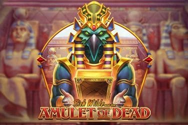 Rich Wilde and the Amulet of Dead Slot Game Free Play at Casino Mauritius