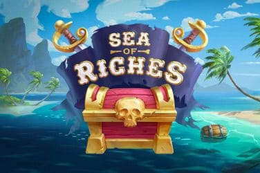 Sea of Riches Slot Game Free Play at Casino Mauritius