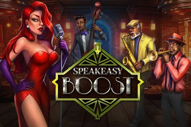 Speakeasy Boost Slot Game Free Play at Casino Mauritius