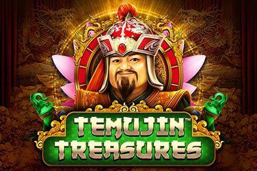 Temujin Treasures Slot Game Free Play at Casino Mauritius