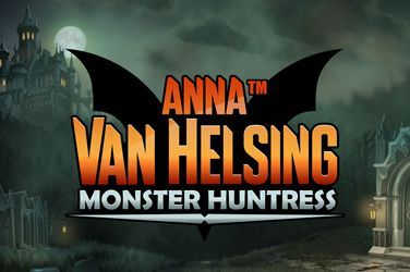 Anna Van Helsing Monster Huntress Slot Game Free Play at Casino Mauritius