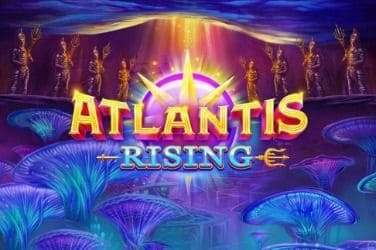 Atlantis Rising Slot Game Free Play at Casino Mauritius