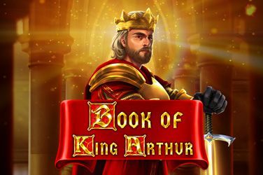 Book of King Arthur Slot Game Free Play at Casino Mauritius