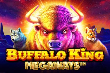 Buffalo King Megaways Slot Game Free Play at Casino Mauritius