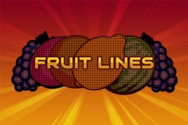 Fruit Lines Slot Game Free Play at Casino Mauritius
