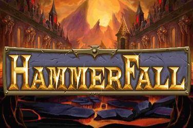 HammerFall Slot Game Free Play at Casino Mauritius