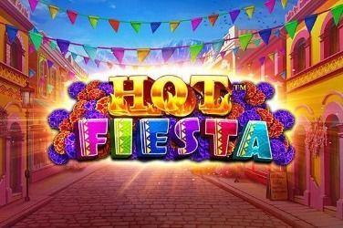 Hot Fiesta Slot Game Free Play at Casino Mauritius