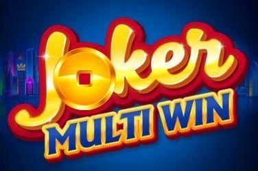 Joker Multi Win Slot Game Free Play at Casino Mauritius