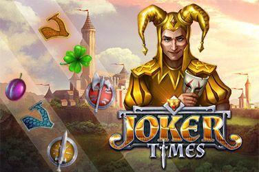Joker Times Slot Game Free Play at Casino Mauritius