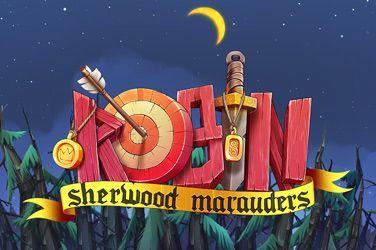 Robin Sherwood Marauders Slot Game Free Play at Casino Mauritius