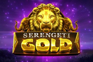 Serengeti Gold Slot Game Free Play at Casino Mauritius