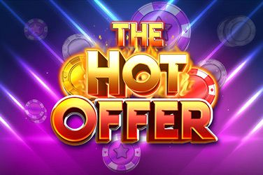 The Hot Offer Slot Game Free Play at Casino Mauritius
