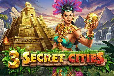 3 Secret Cities Slot Game Free Play at Casino Mauritius