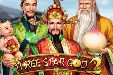 3 Star God 2 Slot Game Free Play at Casino Mauritius